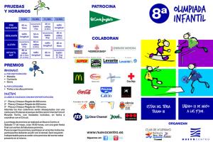 DÍPTICO MINI OLIMPIADA 2014.WEB