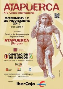 CARTEL ATAPUERAC 2017