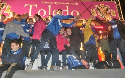 TROFEO PART.ESCUELA